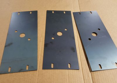 Contract Manufacturing Laser Cut Parts 1