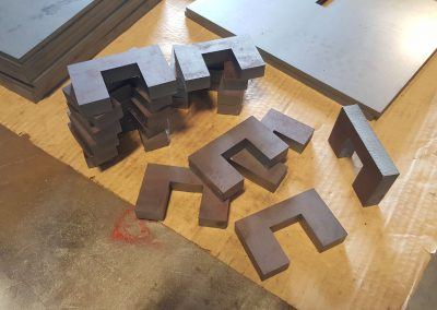 Contract Manufacturing Laser Cut Parts 3