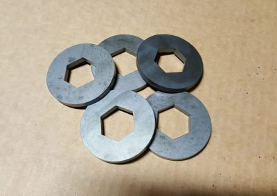 Contract Manufacturing Laser Cut Parts 4