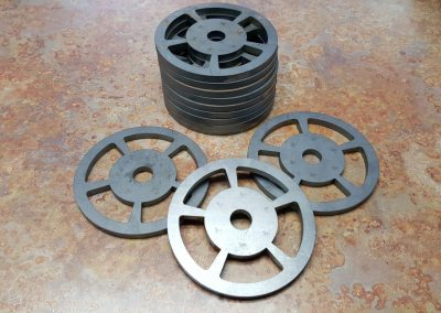 Contract Manufacturing Laser Cut Parts 6