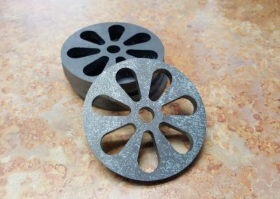 Contract Manufacturing Laser Cut Parts 7