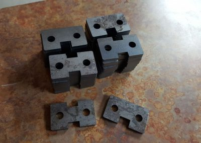 Contract Manufacturing Laser Cut Parts10