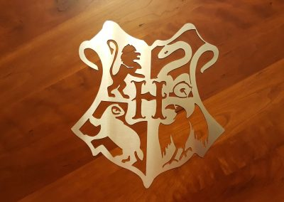 Decorative Laser Cut 3