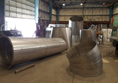 Industrial Ducting 5